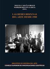 Las redes hispanas del arte desde 1900