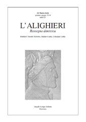 L'Alighieri : 43, 1, 2014 -  - Ravenna : Longo, 2014.