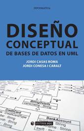 Diseño conceptual de bases de datos en UML