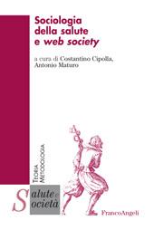 Sociologia della salute e web society
