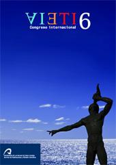 Traducimos desde el Sur : actas del VI Congreso internacional de la Asociación Ibérica de Traducción e Interpretación, Las Palmas de Gran Canaria, 23-25 de enero de 2013