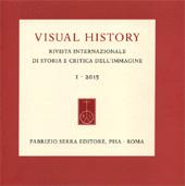 Visual History : rivista internazionale di storia e critica dell'immagine