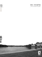 Ri-Vista : ricerche per la progettazione del paesaggio