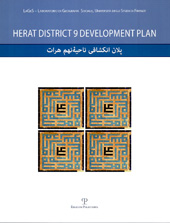 Herat district 9 development plan