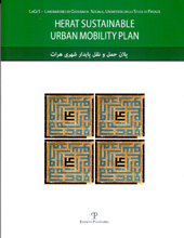Herat sustainable urban mobility plan
