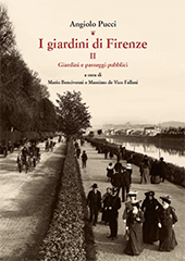 I giardini di Firenze : II : giardini e passeggi pubblici