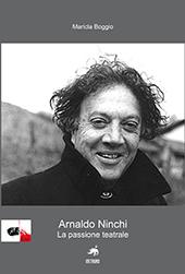Arnaldo Ninchi : la passione teatrale