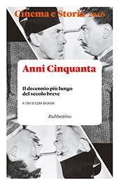 Ogni curiosità va soddisfatta : spirito d'inchiesta e industria culturale - Zinni, Maurizio - Soveria Mannelli : Rubbettino, 2016.