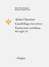 Cuadrílogo invectivo : traducción castellana del siglo XV