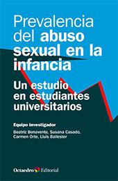Prevalencia del abuso sexual en la infancia : un estudio en estudiantes universitarios