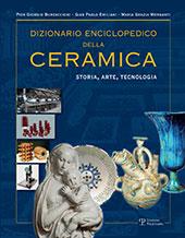 Dizionario enciclopedico della ceramica : storia, arte, tecnologia : tomo II : DEFGHIJK