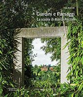 Giardini e Paesaggi : la scuola di Marco Pozzoli