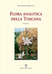 Flora analitica della Toscana : vol. 2