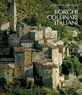 Borghi collinari italiani - Carver, Norman F. - Napoli : CLEAN, 2017.