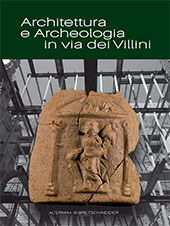 Architettura e archeologia in via dei Villini : la sede di Italiana Costruzioni S.p.A.