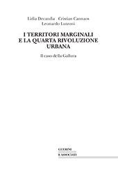 I territori marginali e la quarta rivoluzione urbana : il caso della Gallura - Lutzoni, Leonardo - Milano : Guerini, 2017.