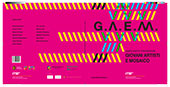 G.A.E.M. : quarto premio internazionale : giovani artisti e mosaico = fourth international prize : young artists and mosaic - Torcellini, Daniele - Ravenna : Longo, 2017.
