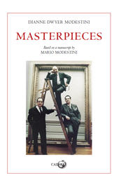 Masterpieces : based on a manuscript by Mario Modestini