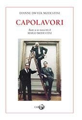 Capolavori : basato su un manoscritto di Mario Modestini - Dwyer Modestini, Dianne, author -