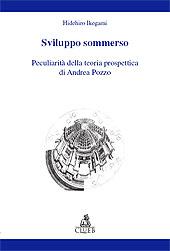 Sviluppo sommerso : peculiarità della teoria prospettica di Andrea Pozzo : osservazioni synthetic approach sull'arte barocca : tecnica, teoria e idea, 1 - Ikegami, Hidehiro - Bologna : CLUEB, 1998.