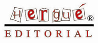 Hergué Editorial