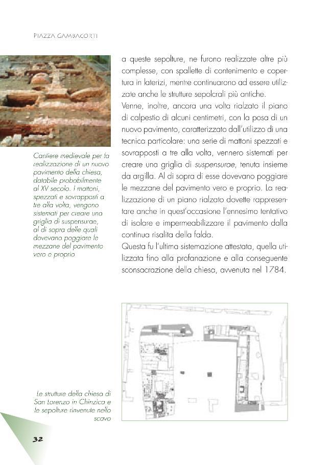 Piazza Gambacorti : archeologia e urbanistica a Pisa : scavi e ricerche 2004 -  - [Pisa : PLUS-Pisa University Press, 2005.]