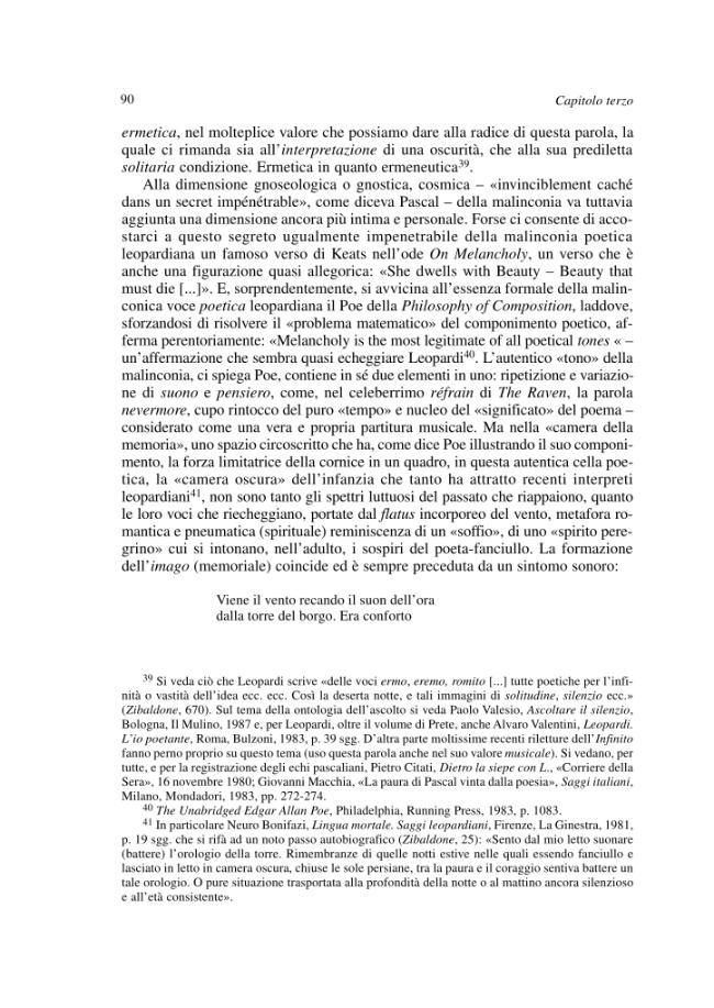 Malinconie del moderno : critica dell'incivilimento e disagio della nazionalità nella letteratura italiana del 19. secolo - [Riva, Massimo] - [Ravenna : Longo, 2001.]