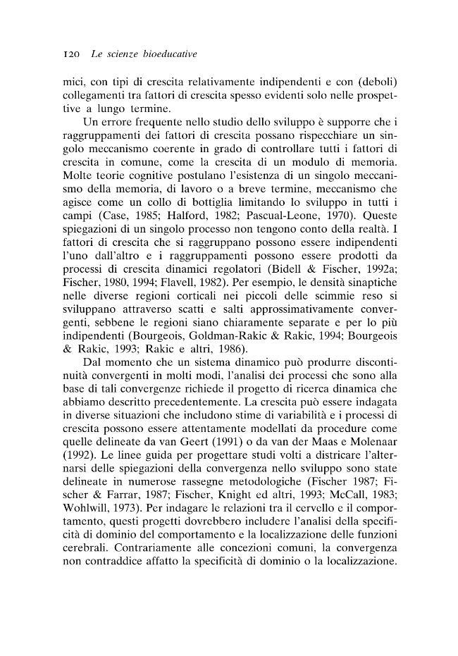 Le scienze bioeducative : prospettive di ricerca - [Santoianni, Flavia, editor, Frauenfelder, Elisa, editor] - [Napoli : Liguori, 2002.]