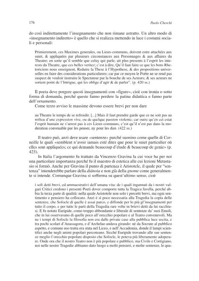 La scena del mondo : studi sul teatro per Franco Fido - [Pertile, Lino, Oldcorn, Anthony, Syska-Lamparska, Rena A.] - [Ravenna : Longo, 2006.]