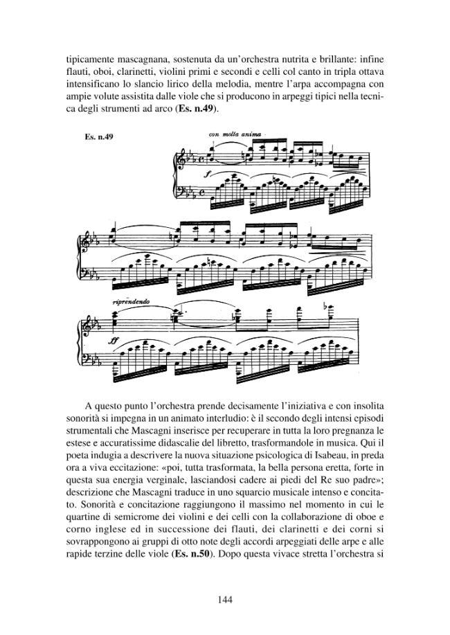 Isabeau : leggenda drammatica di Illica-Mascagni - [Botteghi, Carlo] - [Firenze : LoGisma, 2007.]