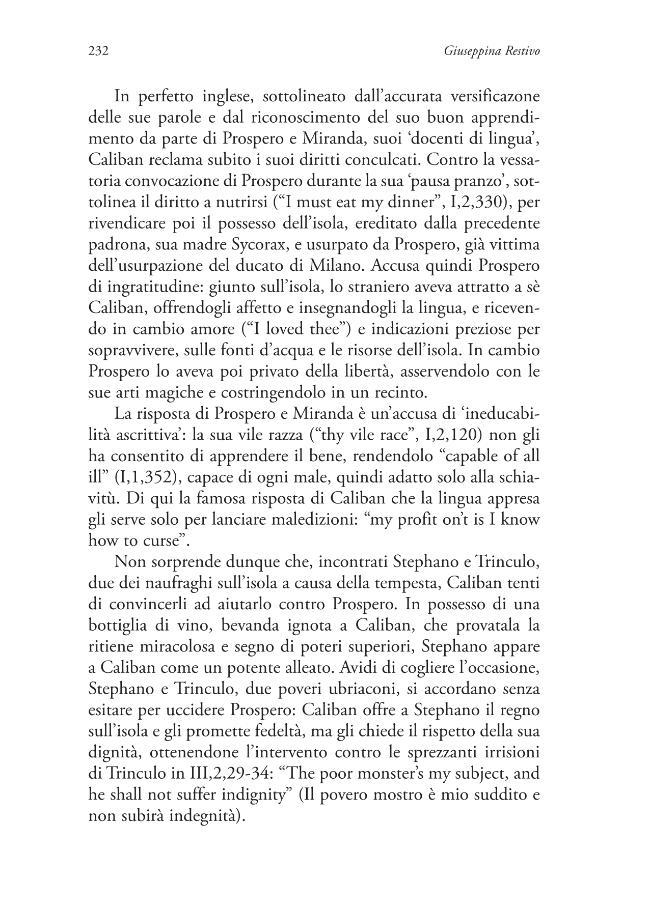 Strehler e oltre : il Galileo di Brecht e La tempesta di Shakespeare - [Restivo, Giuseppina, Anzi, Anna, Crivelli, Renzo S.] - [Bologna : CLUEB, 2010.]