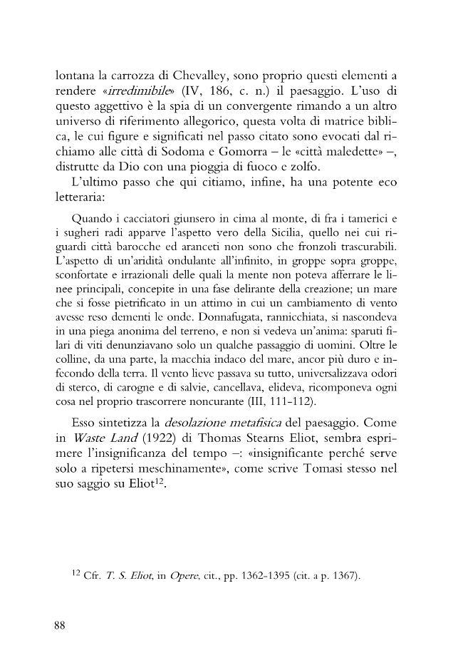 Il Gattopardo nel flusso del tempo : il romanzo di Tomasi e il film di Visconti - [Maj, Barnaba] - [Bologna : CLUEB, 2010.]