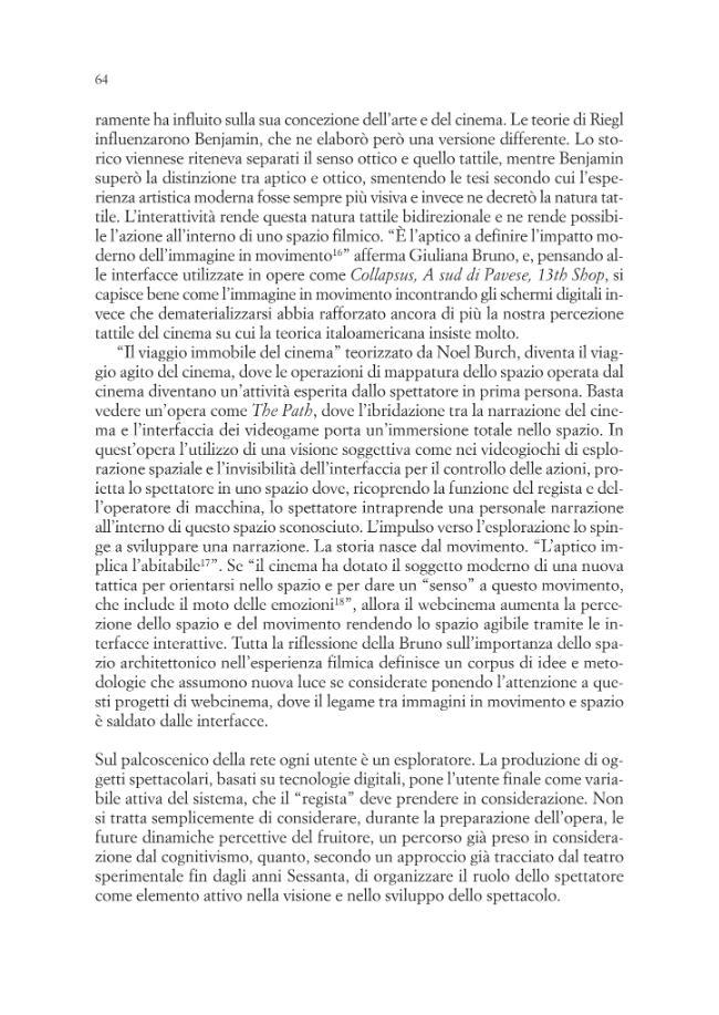 Fino alla fine del cinema - [Barbeni, Luca, 1976-] - [Bologna : CLUEB, 2010.]