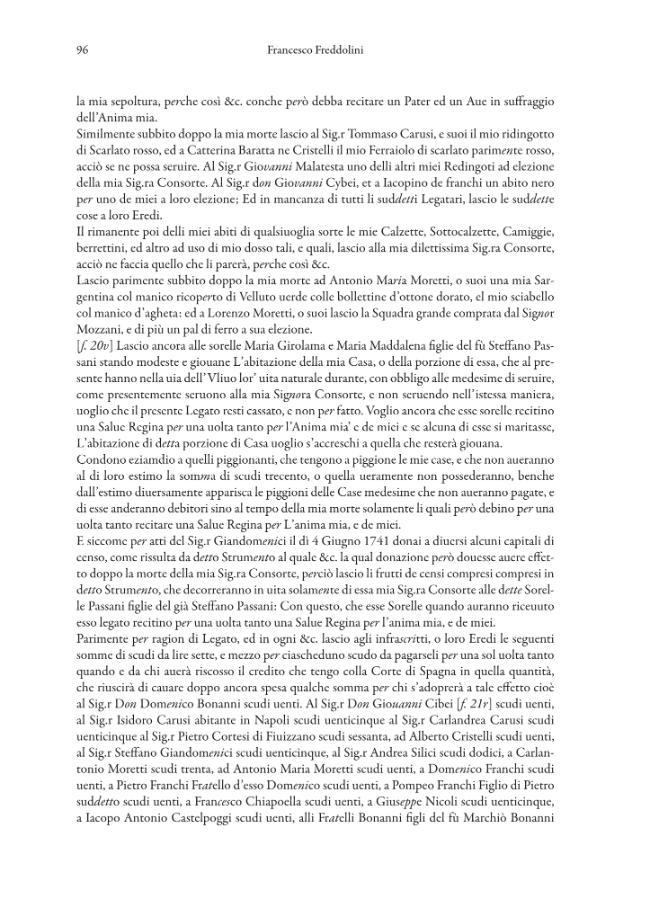 Giovanni Baratta e lo studio al Baluardo : scultura, mercato del marmo e ascesa tra Sei e Settecento - [Freddolini, Francesco] - [Pisa : PLUS-Pisa University Press, 2010.]