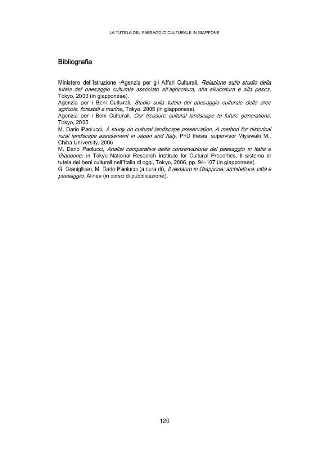 Giappone : tutela e conservazione di antiche tradizioni - [Kuwakino, Koji, Niglio, Olimpia] - [Pisa : PLUS-Pisa University Press, 2010.]