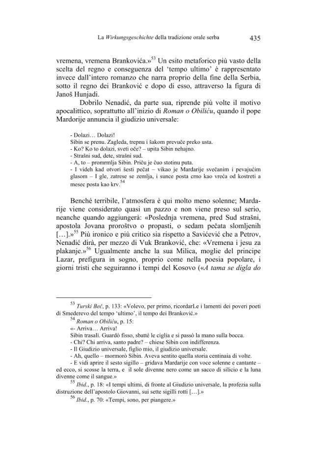 Contributi italiani al XVIII Congresso internazionale degli slavisti : Ljubljana, 15-21 agosto 2003 - [Alberti, Alberto, editor, Garzaniti, Marcello, editor, Garzonio, Stefano, editor] - [Firenze : Firenze University Press, 2014.]