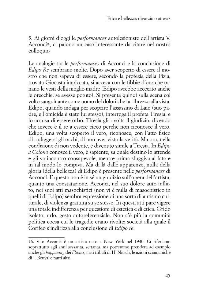 Etica e bellezza : atti del convegno, Lugano, 26 novembre 2013 - [Amadò, Michele, Tiberto, Franca] - [Rimini : Guaraldi, 2014.]