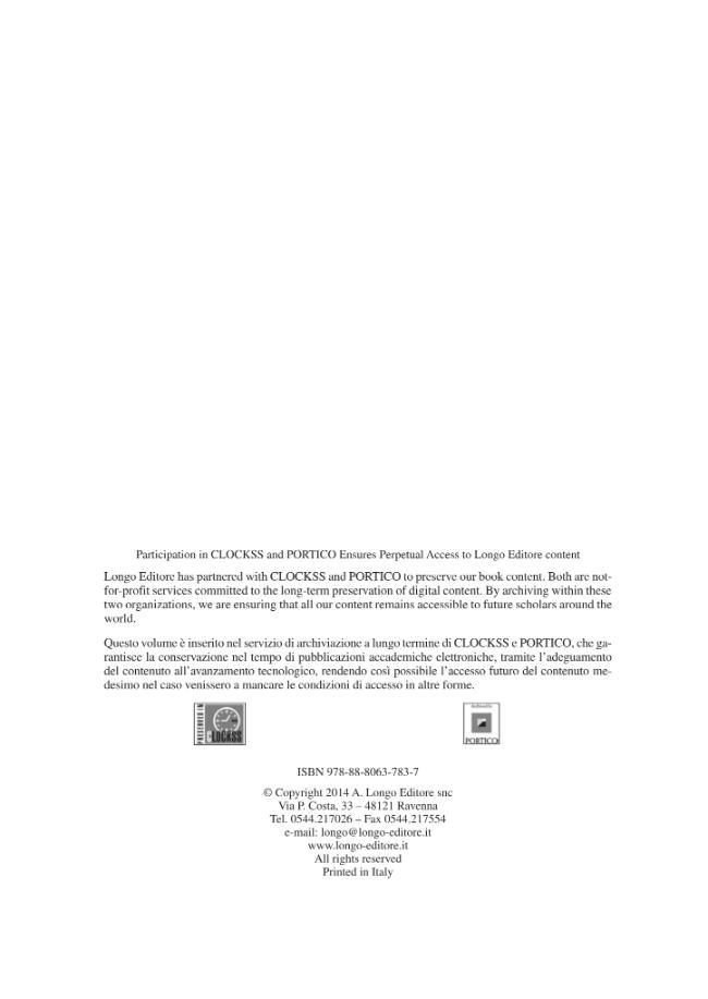 1512 : la battaglia di Ravenna, l'Italia, l'Europa - [Bolognesi, Dante, editor] - [Ravenna : Longo, 2014.]
