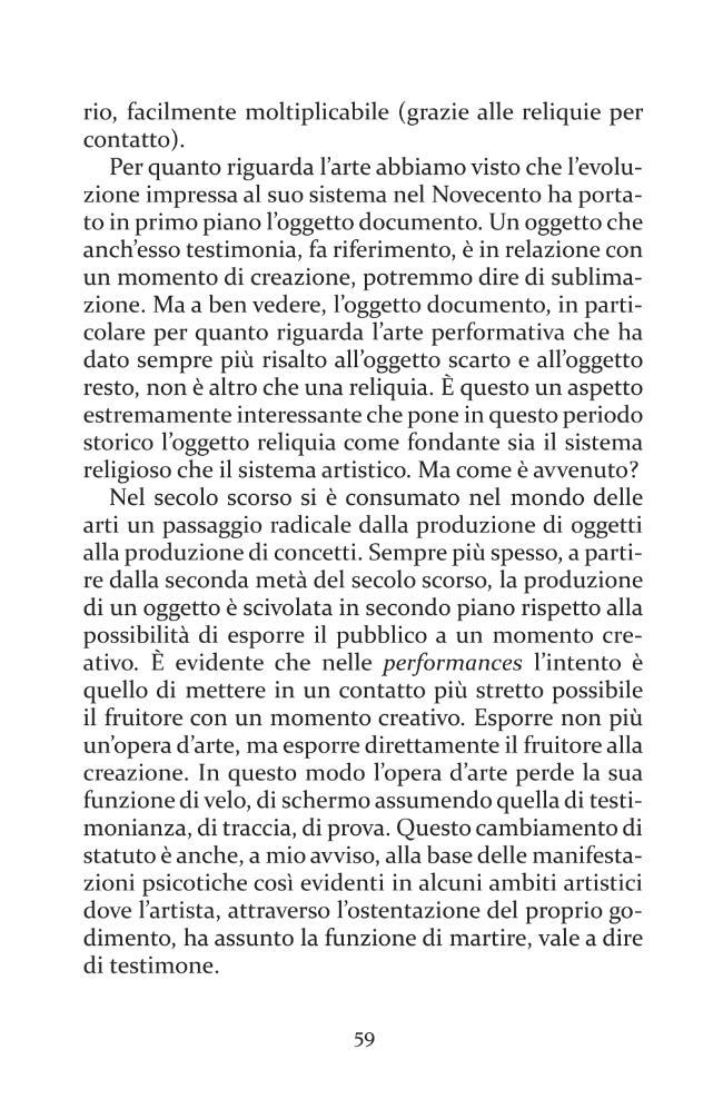 Quel che sfugge allo sguardo - [Bonazzi, Matteo, 1972-, editor] - [Milano : Mimesis, 2014.]